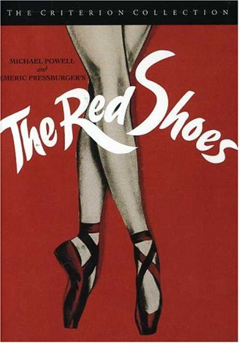 The Red Shoes picture image