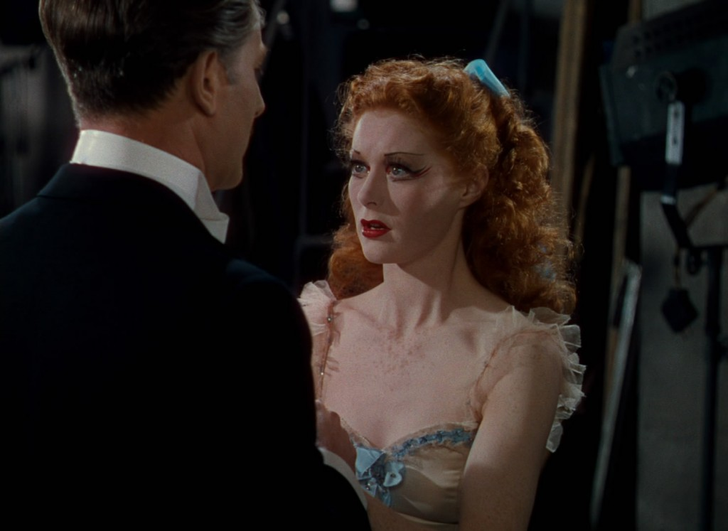 Moira Shearer as Vicky The Red Shoes image picture