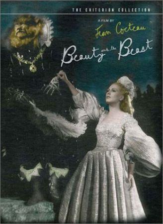 La Belle et la Bete Jean Cocteau 1946 picture image