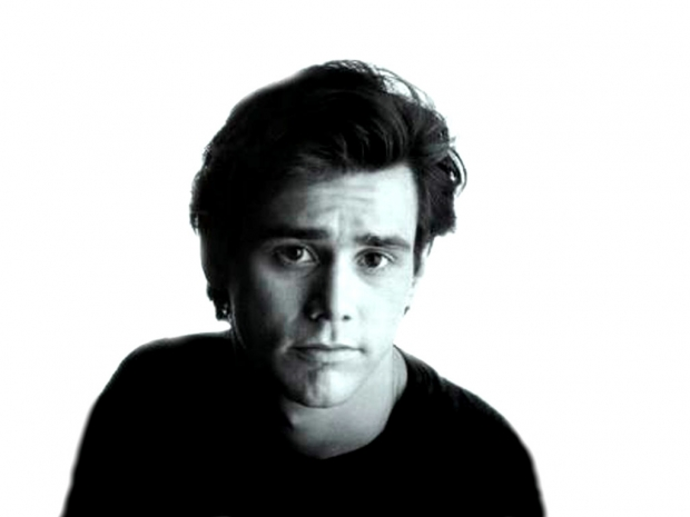 Jim Carrey picture image