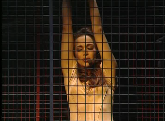Esmeralda as Helene Segara Notre Dame de Paris La Torture picture image