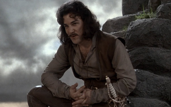 Mandy Patinkin as Inigo Montoya The Princess Bride picture image