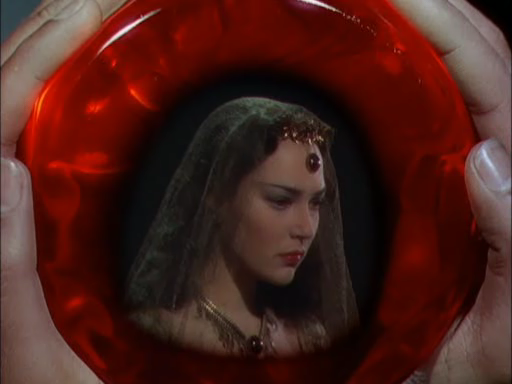 June Duprez as the Princess The Thief of Bagdad 1940