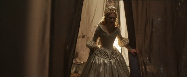 Léa Seydoux as Belle La Belle et la Bete 2014 picture image