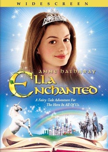 Ella Enchanted picture image