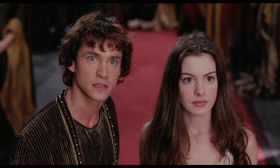 Ella Enchanted Review; Who wears a Hoodie to a Ball? – The ...