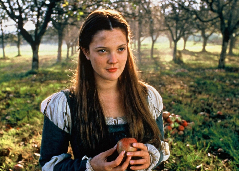 Drew Barrymore as Danielle Ever After: A Cinderella Story picture image