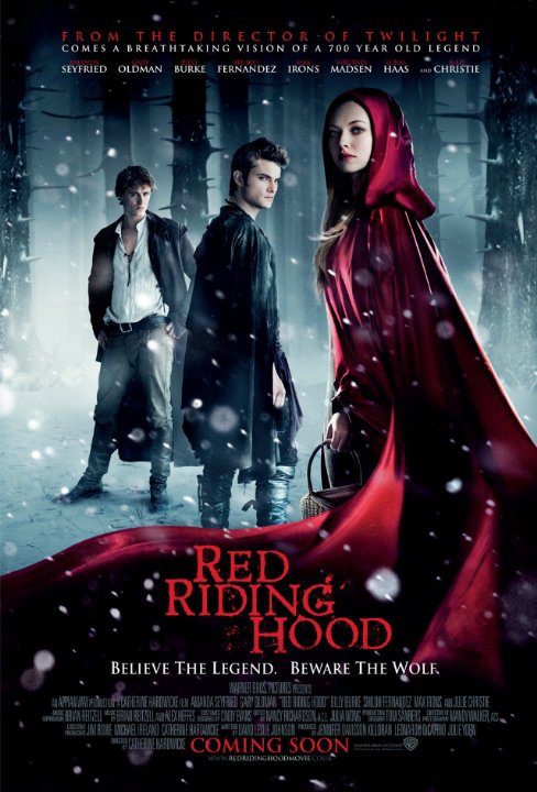 Red Riding Hood picture image