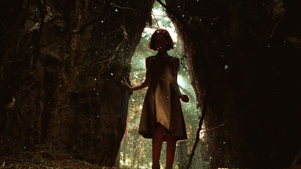 Ivana Baquero as Ofelia Pan's Labyrinth picture image