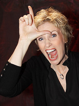Jane Lynch picture image
