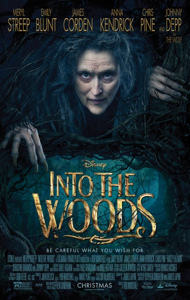 Into the Woods Picture image