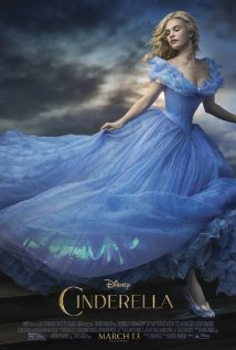 Cinderella 2015 picture image