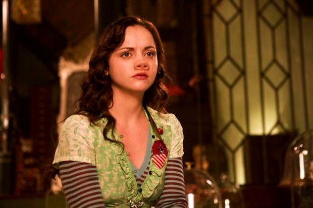 Christina Ricci as PenelopePenelope picture image