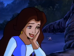 Esmeralda The Secret of the Hunchback picture image
