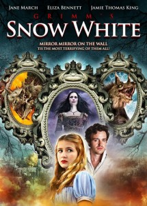 Grimm's Snow White picture image