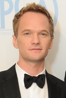 Neil Patrick Harris for Clopin picture image