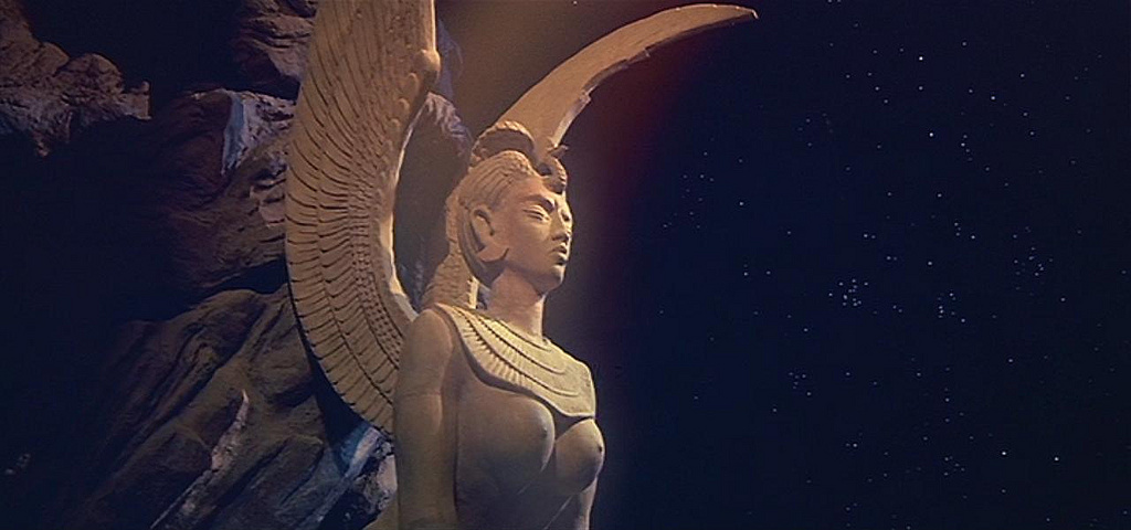 The Sphinx Gate The Neverending Story picture image