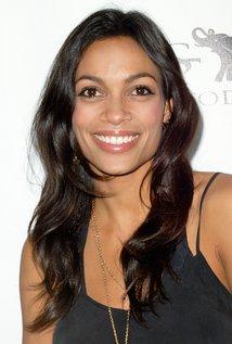 Rosario Dawson for Esmeralda picture image