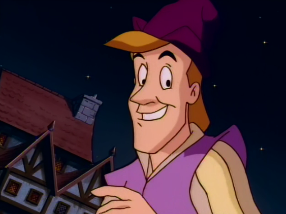 Pierre The Secret of the Hunchback picture image picture image