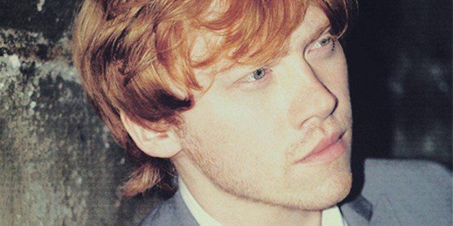 Rupert Grint picture image