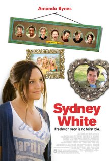 Sydney White picture image