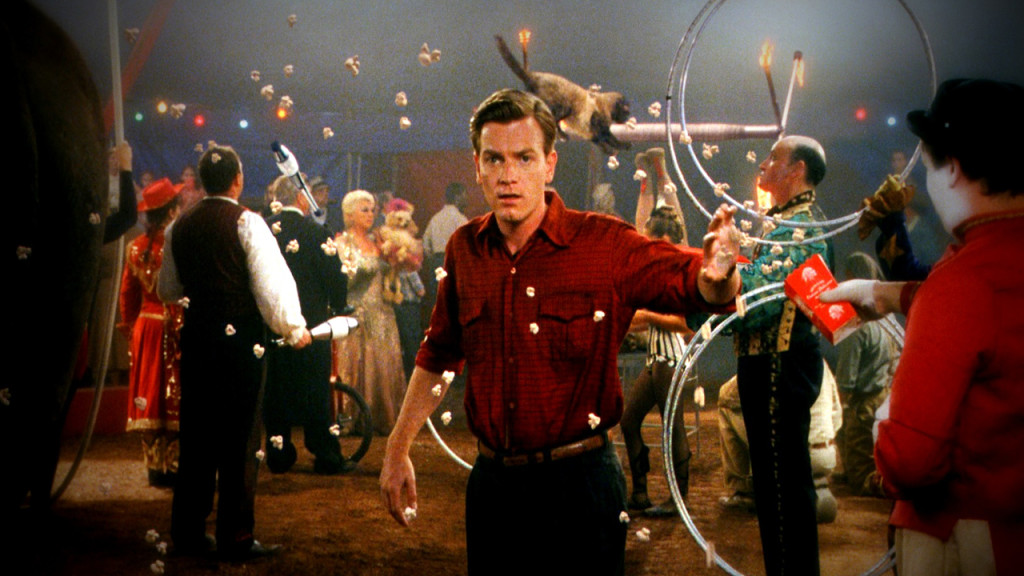 Ewan McGregor as Edward Bloom Big Fish picture image