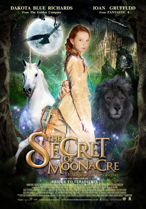 The Secret of Moonacre picture image