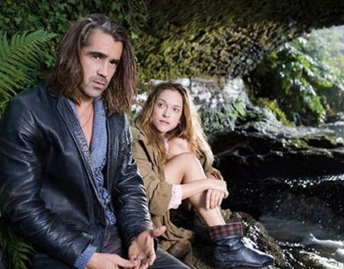 Colin Farrell as Syracuse & Alicja Bachleda as Ondine Ondine picture image