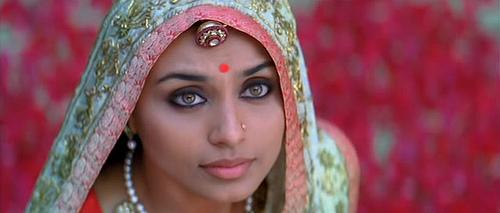 Rani Mukherji as Lachchi Paheli picture image