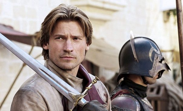 Nikolaj Coster-Waldau as Jaime Lannister, Game of Thrones picture image