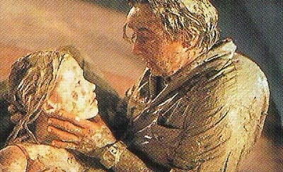Patrick Timsit as Quasimodo & Melanie Thierry as Esmeralda Quasimodo d'El Paris picture image