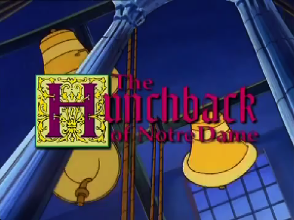 Other Burbank Hunchback of Notre Dame 1996 picture image