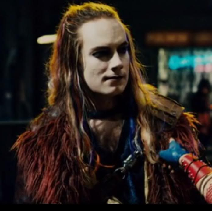 Terrance Zdunich as The Graverobber from Repo! The Genetic Opera picture image