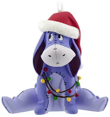 Eeyore Ornament picture image