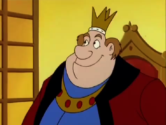 King Henry Other Burbank Hunchback of Notre Dame picture image