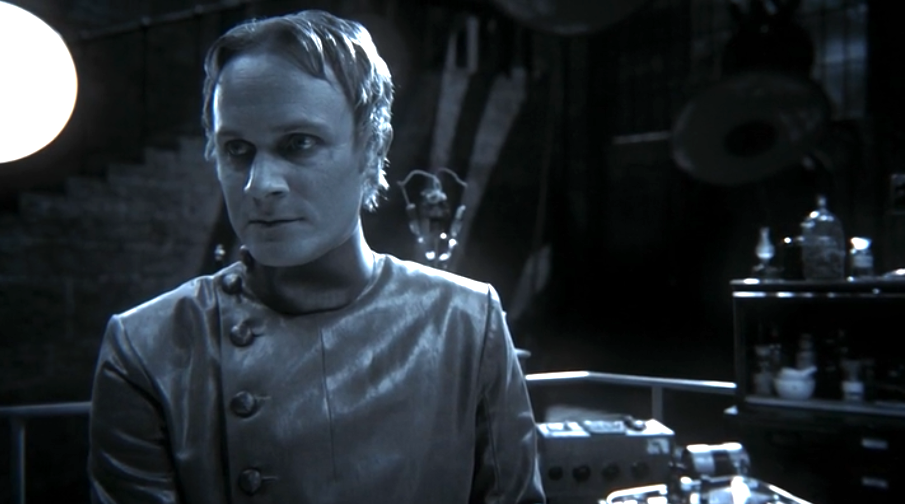 David Anders as Dr. Frankenstien, Once Upon a Time Season 2 Episode 5, The Doctor picture image