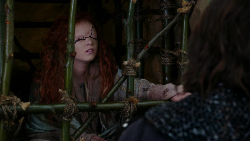 The Seer Once Upon a Time Season 2 Episode 14 Mahhattan picture image