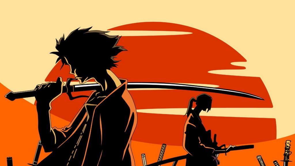 Samurai Champloo picture image