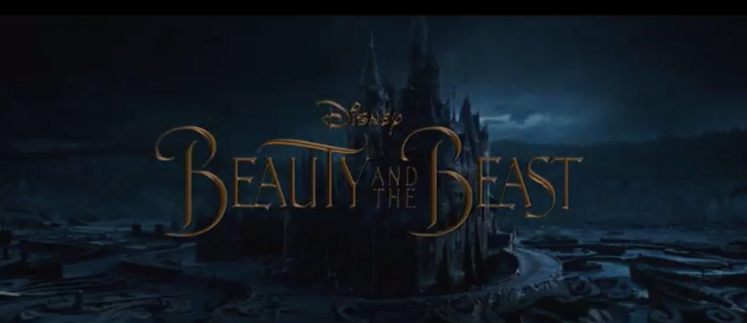 Beauty and the Beast music video with Ariana Grande & John Legend picture image