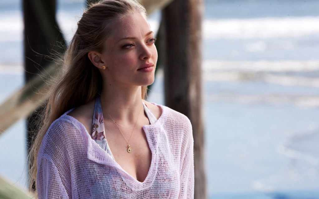 Amanda Seyfried as Sophie, Mamma Mia picture image