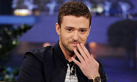Justin Timberlake picture image