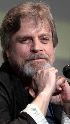 Mark Hamill picture image