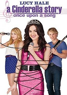 A Cinderella Story Once Upon a Song picture image