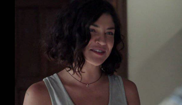 Jessica Szohr as Nessa from Shameless picture image