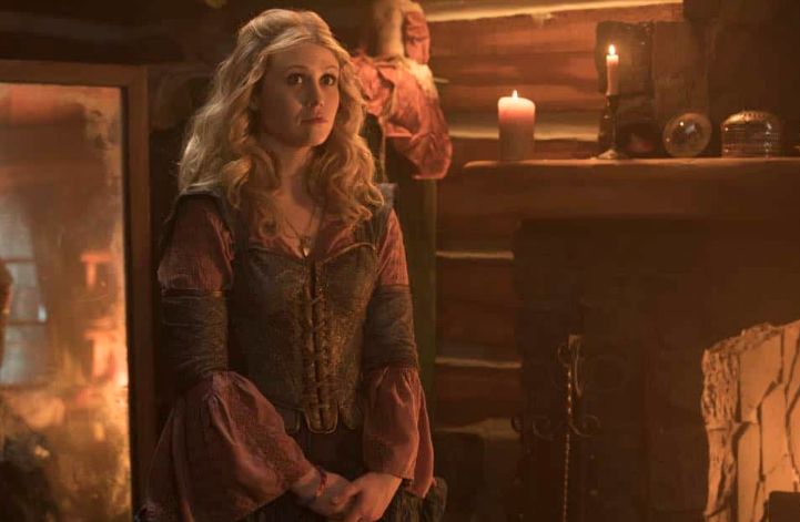 Rose Reynolds as Alice Once Upon a Time Season 7 episode 18 The Guardian picture image