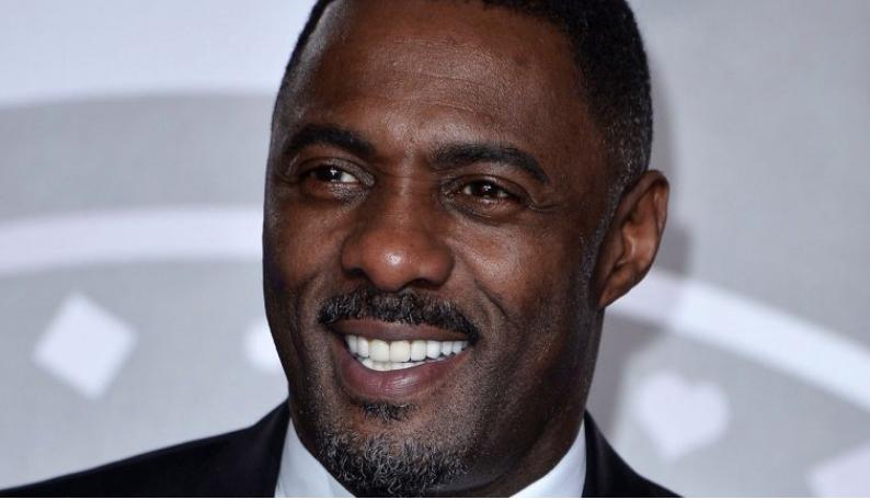 Idris Elba picture imahe