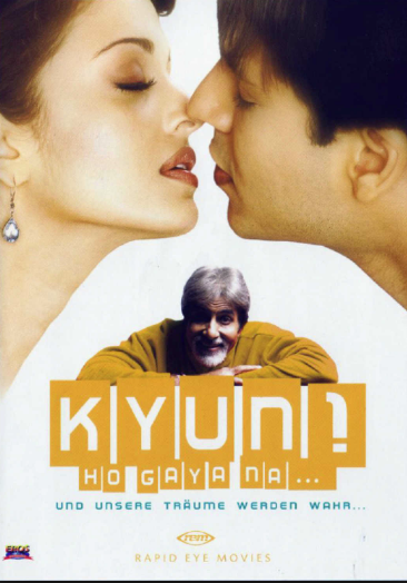Kyun! Ho Gaya Na picture image