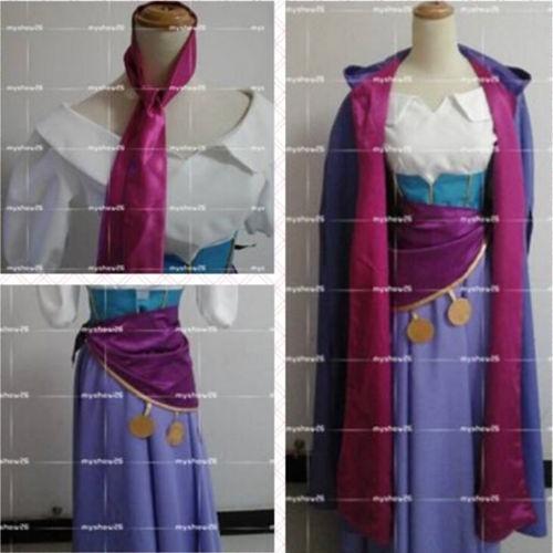 myshow26 Disney Esmeralda costume picture image