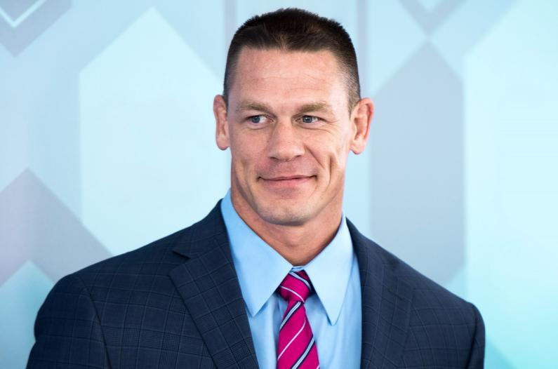 John Cena picture image